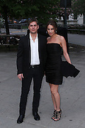 Rob Thomas and Marisol Thomas attend the Vanity Fair Tribeca Film Festival Gala at the State Supreme Court in New York City on January 19, 2010.<br /> <br /> <br /> <br /> <br /> <br /> <br /> <br /> <br /> <br /> <br /> <br /> <br /> <br /> <br /> <br />  attends the Vanity Fair Tribeca Film Festival Gala at the State Supreme Court in New York City on January 19, 2010.