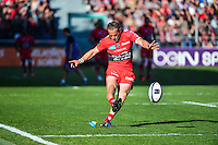 Frederic MICHALAK - 05.04.2015 - Toulon / Londres Wasps - 1/4Finale European Champions Cup<br />