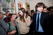VERONICA WELLER; MARLEN TASCHEN; MAIA GUARNACCIA, Stanley Kubrick's Napoleon. The Greatet Movie Never Made. Book launch.  Published by Taschen. Launch held at Kubrick's family home Childwickbury House. Harpenden. 8 December 2009