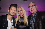 EXCLUSIVE<br /> Tara Reid parties at Drink Nightclub<br /> <br /> Model and actress Tara Reid made an appearance at Drink Nightclub located  Schaumburg on Friday, November 20, 2015.  Reid is in town for the Days of the Dead horror convention at the Chicago Schaumburg Marriot where she was taking photos with fans Nov. 20-22, 2015. The Sharknado and American Pie actress partied at Drink Nightclub until 3 a.m. entertaining friends from Ala Carte Entertainment, Chicago Prime Italian and fans for her belated birthday celebrations along with local DJs Phil Rizzo, Amada and Apollo XO.<br /> ©Exclusivepix Media