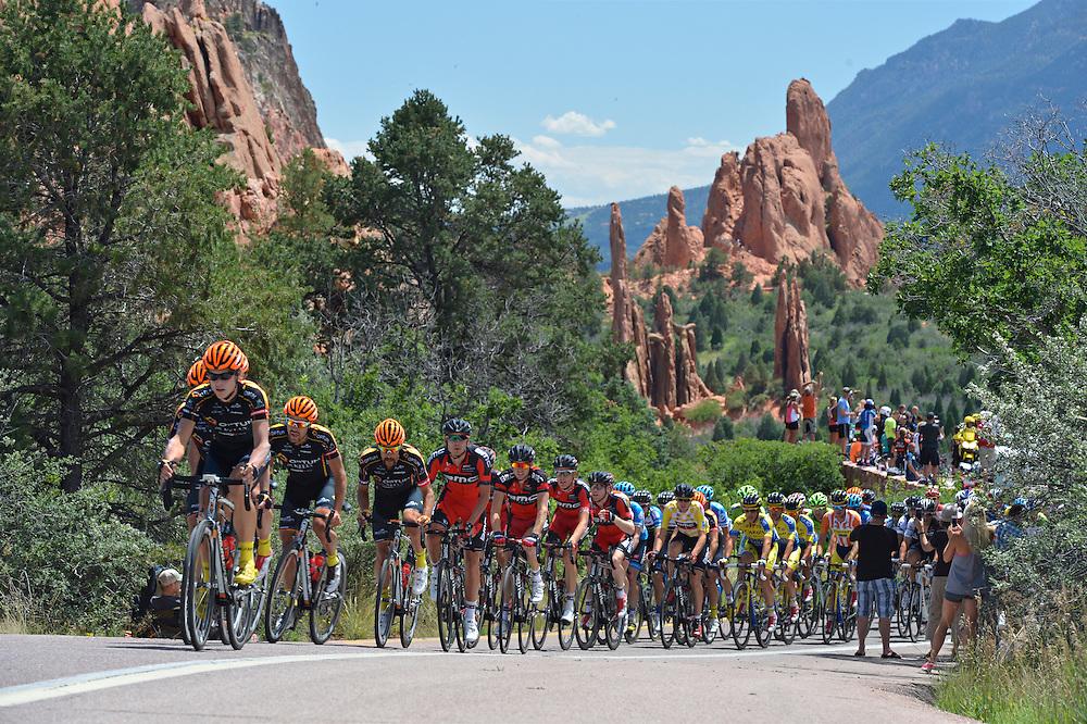 2014 Tour of Colorado