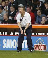 Photo: Aidan Ellis.<br /> Sheffield United v Middlesbrough. The Barclays Premiership. 30/09/2006.<br /> Sheffield manager Neil Warnock