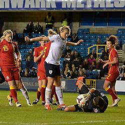 England v Wales   World Cup Qualifier   26 October 2013