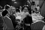VALENTIN DROUIN; FIONA DAVIDOFF,,, The St. Petersburg Ball. In aid of the Children's Burns Trust. The Landmark Hotel. Marylebone Rd. London. 14 February 2015.
