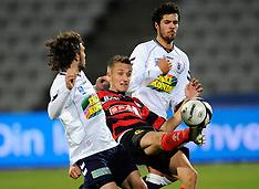 20091031 AGF-FC Midtjylland SAS Liga fodbold