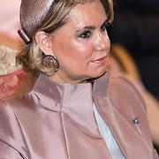 LUX/Luxemburg/20180523 - Staatsbezoek Luxemburg dag 1, Groothertogin Maria Teresa