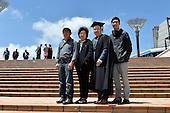 20151210 Victoria University Graduation
