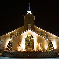 St. Catherine's Church Christmas