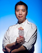 Aozora Executive Chef Nelson Yip