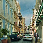 Puerto Rico , Culebra & Fajardo