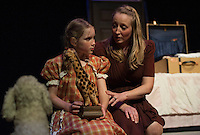 The Brundibar Project dress rehearsal with Winnipesaukee Playhouse Tuesday, April 29, 2014. Karen Bobotas/for the Laconia Daily Sun