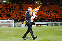 Tifo Lorient / Didier LE BOTMEL  - 20.12.2014 - Lorient / Nantes - 19eme journee de Ligue 1 -<br /> Photo : Vincent Michel / Icon Sport
