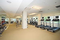 Gym at 200 West End Avenue