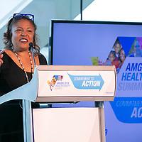 Amgen 2019 Health Equity Summit