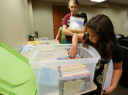 Summer Reading Camp - Coe College - Cedar Rapids, Iowa - August 1, 2012
