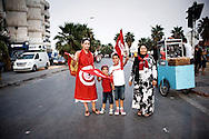 Tunis, August 2013<br />