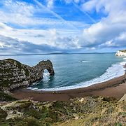 Lulworth Cove, Durdle Door and the Jurassic Coast