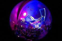 Sporto 2012 Gala Dinner and Awards ceremony at sports marketing and sponsorship conference Sporto 2012, on November 26, 2012 in Hotel Slovenija, Congress centre, Portoroz / Portorose, Slovenia. (Photo By Vid Ponikvar / Sportida.com)