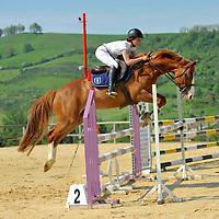 EP41 - Cycle classique jeune poney 6 ANS D  Public