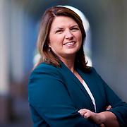 Debbie Powell Business Portrait Session