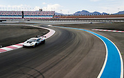 September 7-9, 2017: Lamborghini Corso Pilota with clients testing the Lamborghini Huracan Super Trofeo