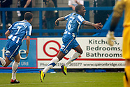 AFC Telford United 1-1 Stockport County FC 10.9.11