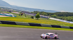 22.05.2016, Red Bull Ring, Spielberg, AUT, DTM Red Bull Ring, Qualifying, im Bild Christian Vietoris (GER, Mercedes-AMG C 63 DTM) // during the DTM Championships 2016 at the Red Bull Ring in Spielberg, Austria, 2016/05/22, EXPA Pictures © 2016, PhotoCredit: EXPA/ Dominik Angerer