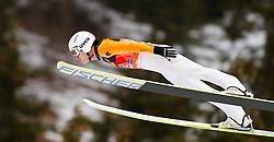29.12.2011, Schattenbergschanze / Erdinger Arena, Oberstdorf, GER, 60. Vierschanzentournee, FIS Weldcup, Training, Ski Springen, im Bild Heung-Chul Choi (KOR) // Heung-Chul Choi of South Korea during training at 60th Four-Hills-Tournament, FIS World Cup in Oberstdorf, Germany on 2011/12/29. EXPA Pictures © 2011, PhotoCredit: EXPA/ P.Rinderer