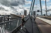 Rotterdam, Erasumsbrug