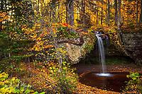 Alger County, Michigan