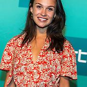 NLD/Halfweg20190829 - Seizoenspresentatie RTL 2019 / 2020, Holly Mae Brood