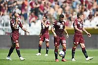 delusione Torino<br /> Torino 23-09-2018 Stadio Olimpico Grande Torino Football Calcio Serie A 2018/2019 Torino - Napoli Foto Image Sport / Insidefoto