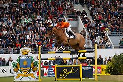 Van Der Vleuten Maikel, NED, VDL Groep Arera C<br /> FEI Nations Cup presented by Longines<br /> Longines Jumping International de La Baule 2017<br /> © Dirk Caremans<br /> 12/05/2017
