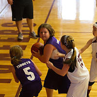 2-8-14 BV 5th Grade Girls A vs Gentry