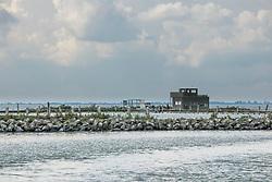 De Kreupel, Staatsbosbeheer, natuurreservaat in het IJsselmeer