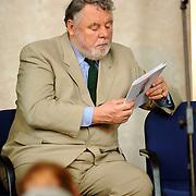 NLD/Middelburg/20060513 - Uitreiking van de Four Freedoms Awards 2006, Terry Waite