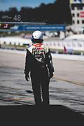 October 11-13, 2018: IMSA Weathertech Series, Petit Le Mans: Johnny Knotts
