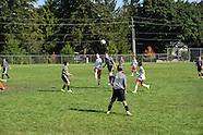 Playoffs - BU13 Gold  Harbor B02 Green v RVS BU13 Orange