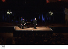 NZ Int'l Arts Festival 10 - Keith Lewis and Michael Houstoun