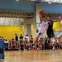 2013 C Div Bball– Hua Yi vs Commonwealth
