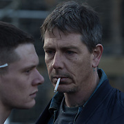 Starred Up 2013, publicity stills photographer  Aidan Monaghan<br />