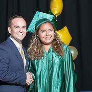 The Language Academy of Sacramento, Graduation June 2014