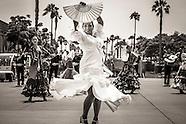 Fiesta Parade 2013