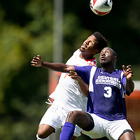 Men Soccer vs Central Arkansas