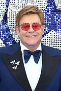 Rocketman - UK Premiere