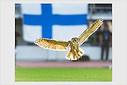 FINNISH NATIONAL TEAMS