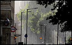 SEP 16 2013 Rainfall-London