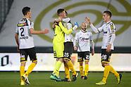 Sporting Lokeren v Sint-Truidense VV - 31 March 2018