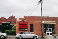 Melbourne Victoria Australia Kyneton town in the Macedon Ranges