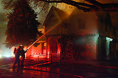 Christchurch-Risingholme Community Centre gutted by fire